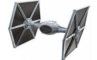 comprar maqueta tie fighter