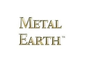 Maquetas de metal Metal Earth
