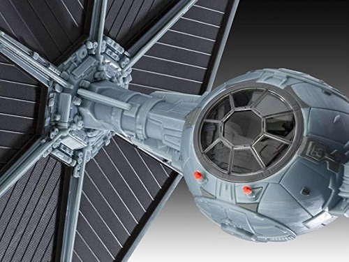 Descuento tie fighter 40 aniversario star wars