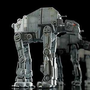 Comprar Maqueta Model 012 Star Wars AT-M6 Bandai