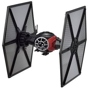 Maquetas Tie Fighter
