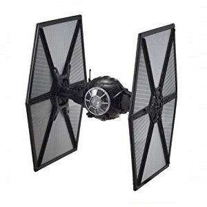 Precio tie fighter primera orden episodio 7