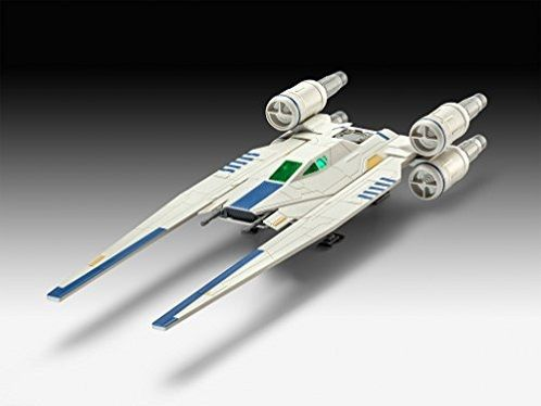 Comprar maqueta U-Wing Fighter, con Luces y Sonidos