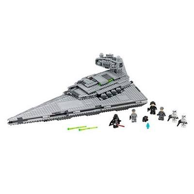 La mejor oferta del Destructor Imperial Lego Star Wars 75055