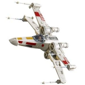Maqueta X-Wing Revell EasyKit Star Wars