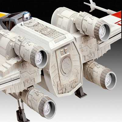 Precio EasyKit Star Wars Revell X-Wing Fighter 06690